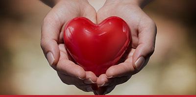 Healing a Heart Cause