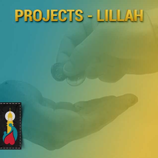 Projects-Lillah